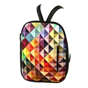 Dizajnový ruksak - Pyramídy