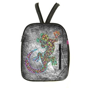 Dizajnový ruksak - Salamander