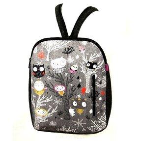 Dizajnový ruksak - Bubo