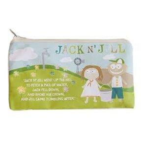 Jack N Jill - Vrecúško z přírodní bavlny