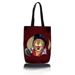 Shop Shoulder Bag - Elvis