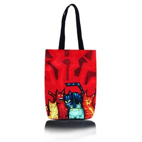 Taška na rameno Shop - Párty