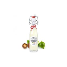 100% panenský Makadamiový olej z ekologického poľnohospodárstva