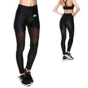 Női hálós elasztikus leggings Foxy