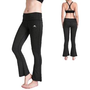Női sportos nadrág Charcoal