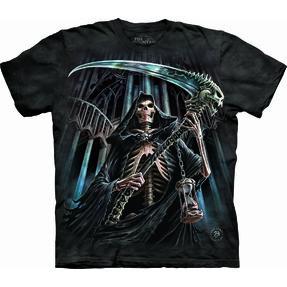 Tricoul Hotărârea morții