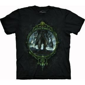 T-Shirt Spiegel