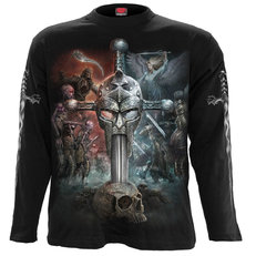 T-Shirt mit langen Ärmeln Apokalypse