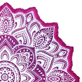 Mandala Blanket Andalusia