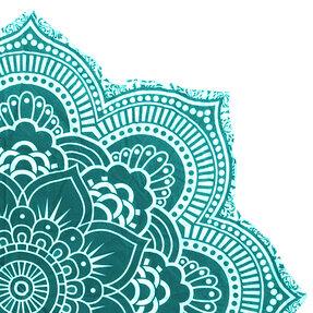 Mandala Blanket Sinai