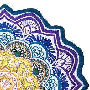Mandala din bumbac Maroc