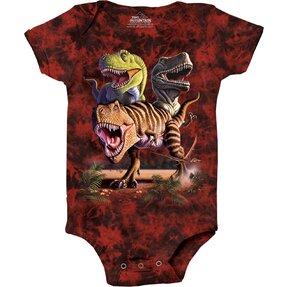 Dětské body Rex