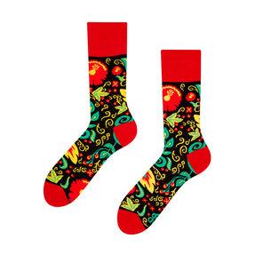 Veselé ponožky Folk