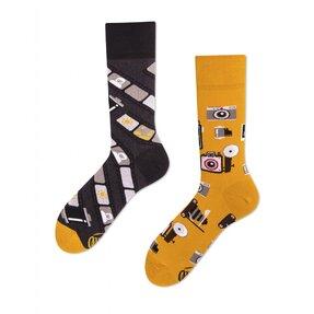Funny Socks Camera