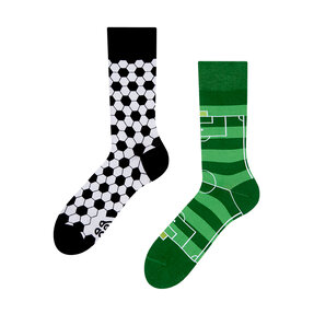 Good Mood Socks - Football