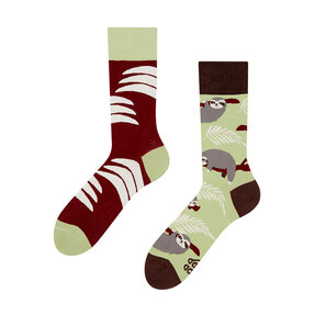 Good Mood Socks - Sloth