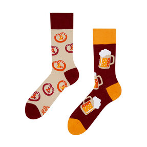 Good Mood Socks - Beer