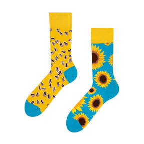 Good Mood Socks - Sunflower
