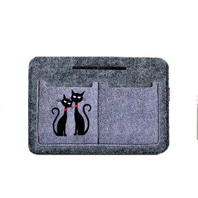 Organizér do Kabelky - Dve mačky