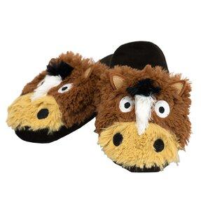 Papuče Hlava Koňa