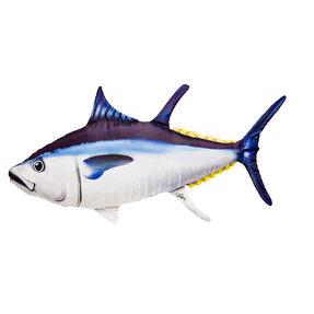 Polštář Obří tuňák - 100 cm