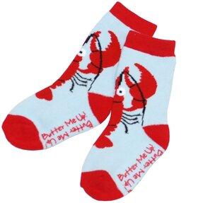 Ponožky s Humrem - Namaž si mě Máslem!- Batole