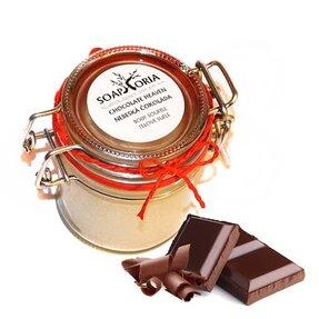 Tělové suflé Nebeská čokoláda