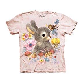 Kis nyuszika gyermek póló