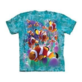 Bohóchal gyermek póló