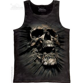 Breakthrough Skull  Unisex