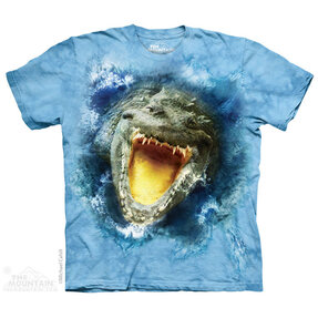 Kinder T-Shirt Alligator