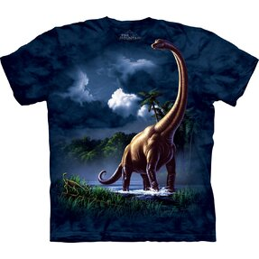 Brachiosaurus Child