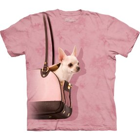 Handbag Chihuahua Child