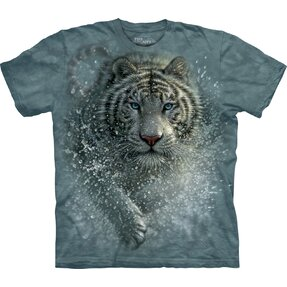 Tričko Divoký tiger