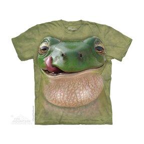 Tričko Hladová žabka - dětské