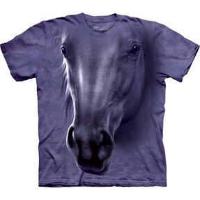 Tričko Hlava koně - dětské