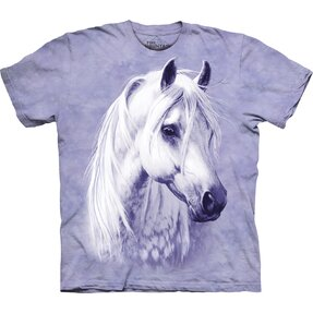 Kinder T-Shirt Pferd Moonshadow