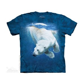 Polar Bear Dive Child