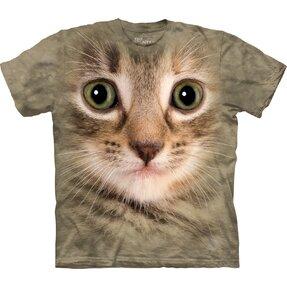 Kinder T-Shirt Baby Kätzchen