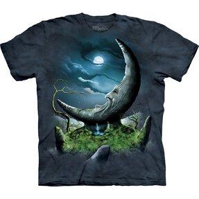 Tričko Měsíční kámen