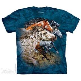 Tričko Nájdi 13 koňov