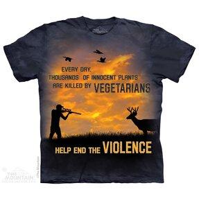 Tričko Násilí