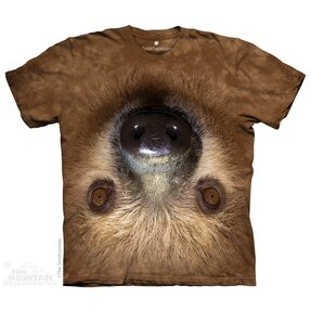 Upside Down Sloth   OL