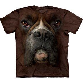 T-Shirt Boxerhund