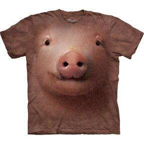 Tričko Prasiatko