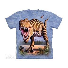 Tričko Pruhovaný Rex - dětské