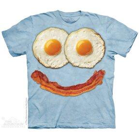 T-Shirt Frühstück