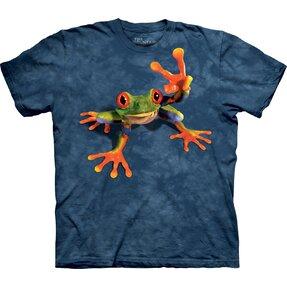 Tričko Rosnička Viki - dětské