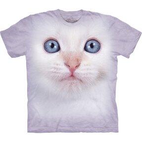 Tričko Rozkošné mačiatko – detské