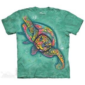 Tričko Russo korytnačka - detské